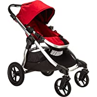 Baby Jogger Baby City Select Single Stroller