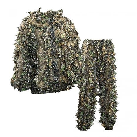 7a96bd5386f25 Deerhunter Sneaky 3D Pull-over Set w. Jacket: Amazon.co.uk: Sports ...