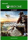 Ghost Recon Wildlands [Jeu Complete] [Xbox One - Code jeu à télécharger]