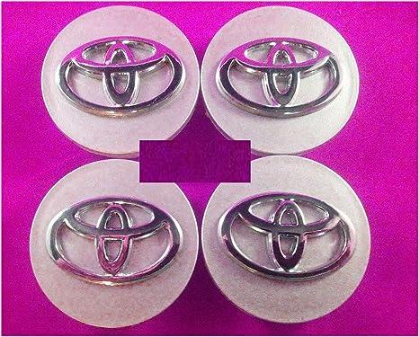 Centro de rueda Caps 12 – 14 Prius V & S Wagon Camry Sienna