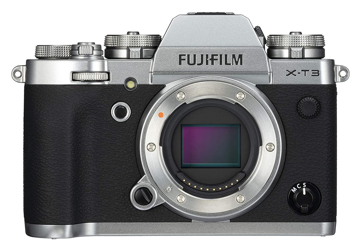 Best mirrorless camera Fujifilm X-T3