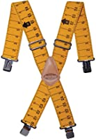 Bucket Boss Brand 61100 Liars Suspenders