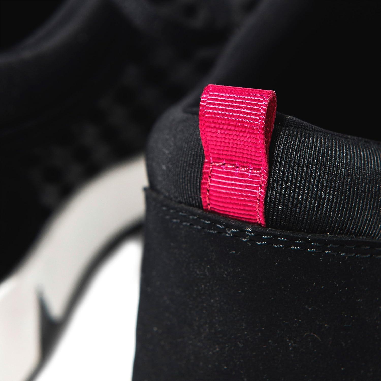 7e118af21b0cc7 Parfois - Chaussures Basket sans Talon Noir - Femmes - Taille 42 - Noir:  Amazon.fr: Chaussures et Sacs