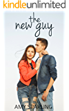The New Guy (First Love Shorts Book 4)