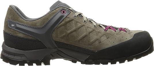 Zapatos de Low Rise Senderismo para Mujer SALEWA Trektail Halbschuh