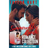 Summerville Ranch Romance Collection : Sweet, Christian and Military Romance