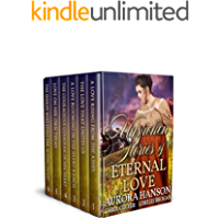 Unspoken Stories of Eternal Love: A Historical Western Romance Collection