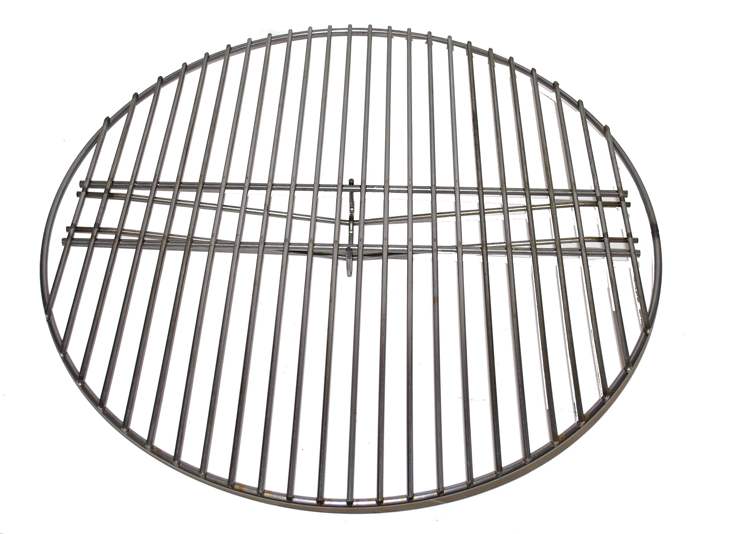Weber 66911 19.5'' Charcoal Grate for Model 81001 26'' ONE-Touch Kettle Grill Prior to 2000 by Weber