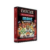Blaze Evercade Indie Heroes Collection 1