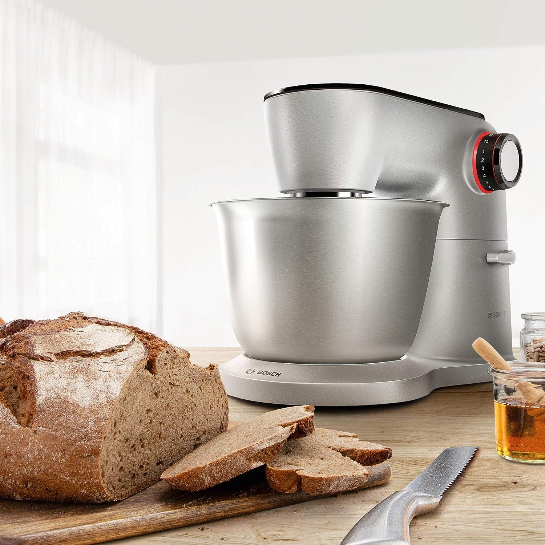 Bosch OptiMUM Küchenmaschine mit 5,5 Liter Schüssel