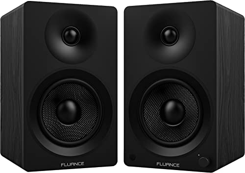 Fluance Ai40 Powered Two-Way 5