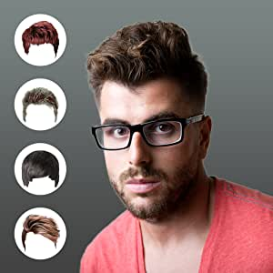 Amazing Amazon Com Man Hairstyle Photo Editor Appstore For Android Schematic Wiring Diagrams Phreekkolirunnerswayorg