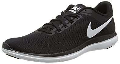 nike tennis shoes black womens