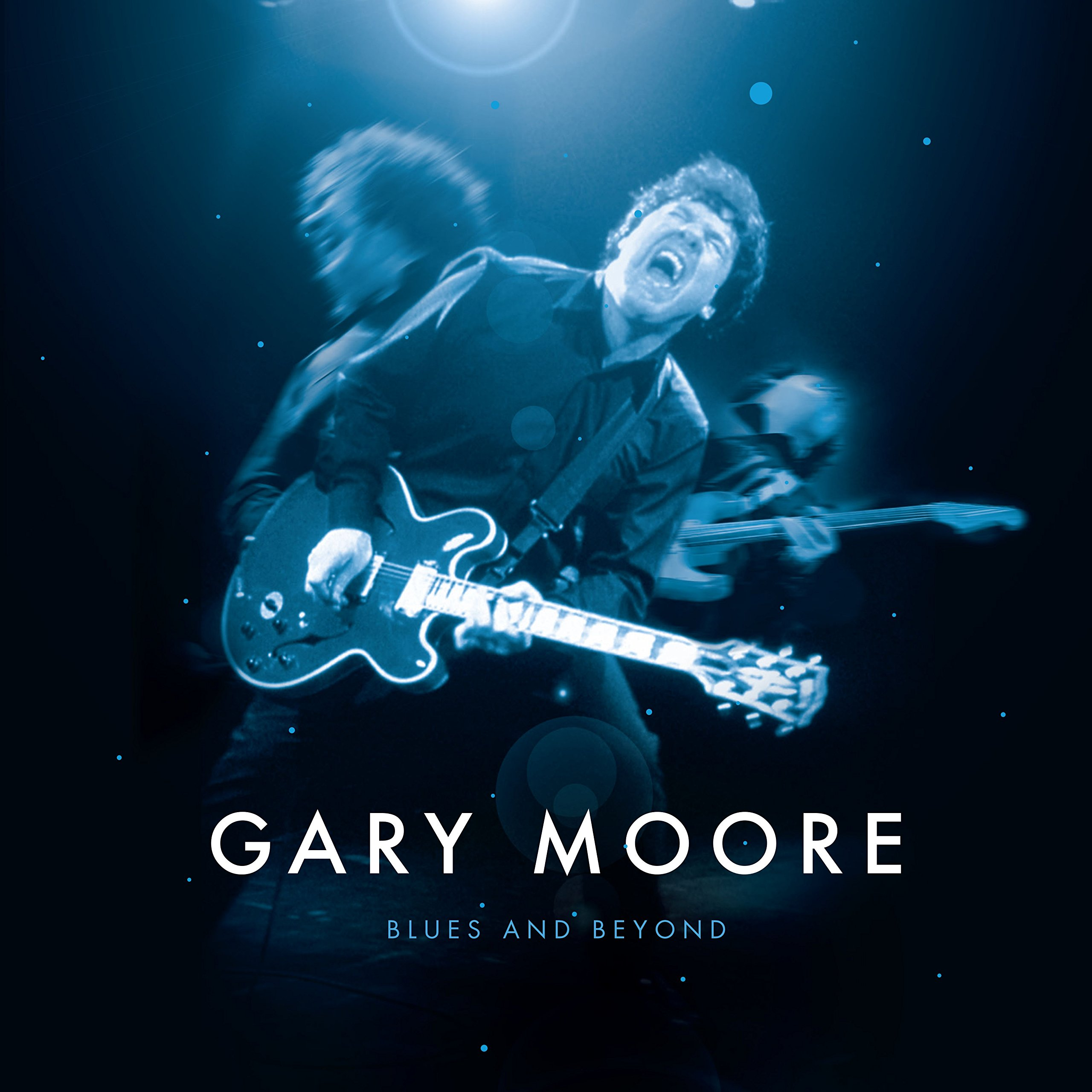CD : Gary Moore - Blues & Beyond (2 Disc)