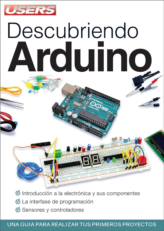 Descubriendo Arduino eBook: Peña Millahual, Claudio: Amazon.es: Tienda Kindle
