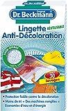 Dr.Beckmann - Lingette Anti-Décoloration Réutilisable x1 - Lot de 2