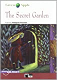 The secret garden, ESO. Material auxiliar