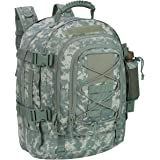 GreenCity 3 Day Expandable Tactical Backpack, Companion Military Sport,Camping,Hiking
