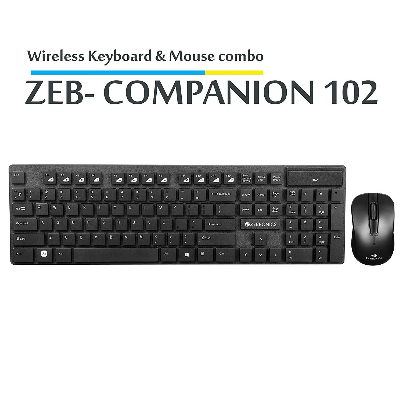 best Wireless keyboard in 2020 with best price