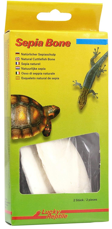 Lucky Reptile Sepia Bone, 1-pack (1 x 32 g) VLB011