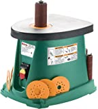 Grizzly G0739 Oscillating Spindle Sander