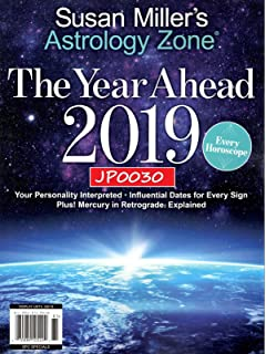 Susan Miller S Astrology Zone The Year Ahead 2019 Susan Miller