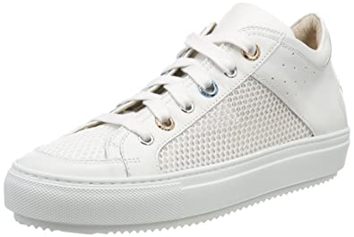 JB SH.21 L65, Baskets Femme, Weiß (White), 37 EUMarc Cain