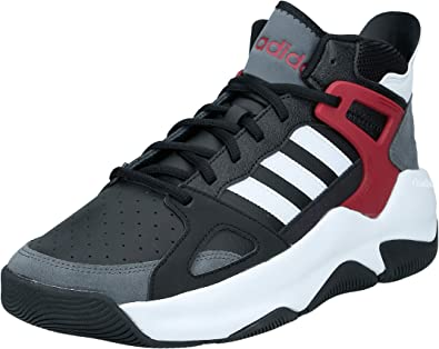adidas Streetspirit, Zapatillas de Baloncesto para Hombre: Amazon ...