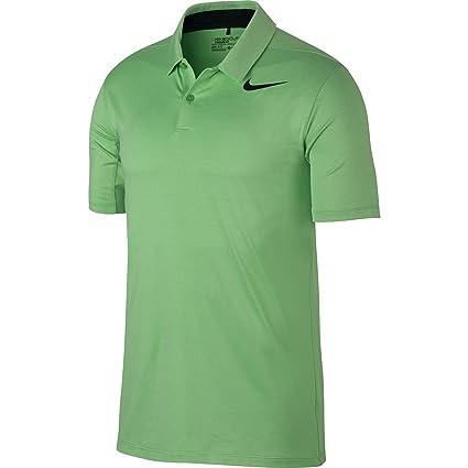 f9aab1879 Amazon.com : NIKE Mobility Control Stripe Men's Golf Polo : Sports ...