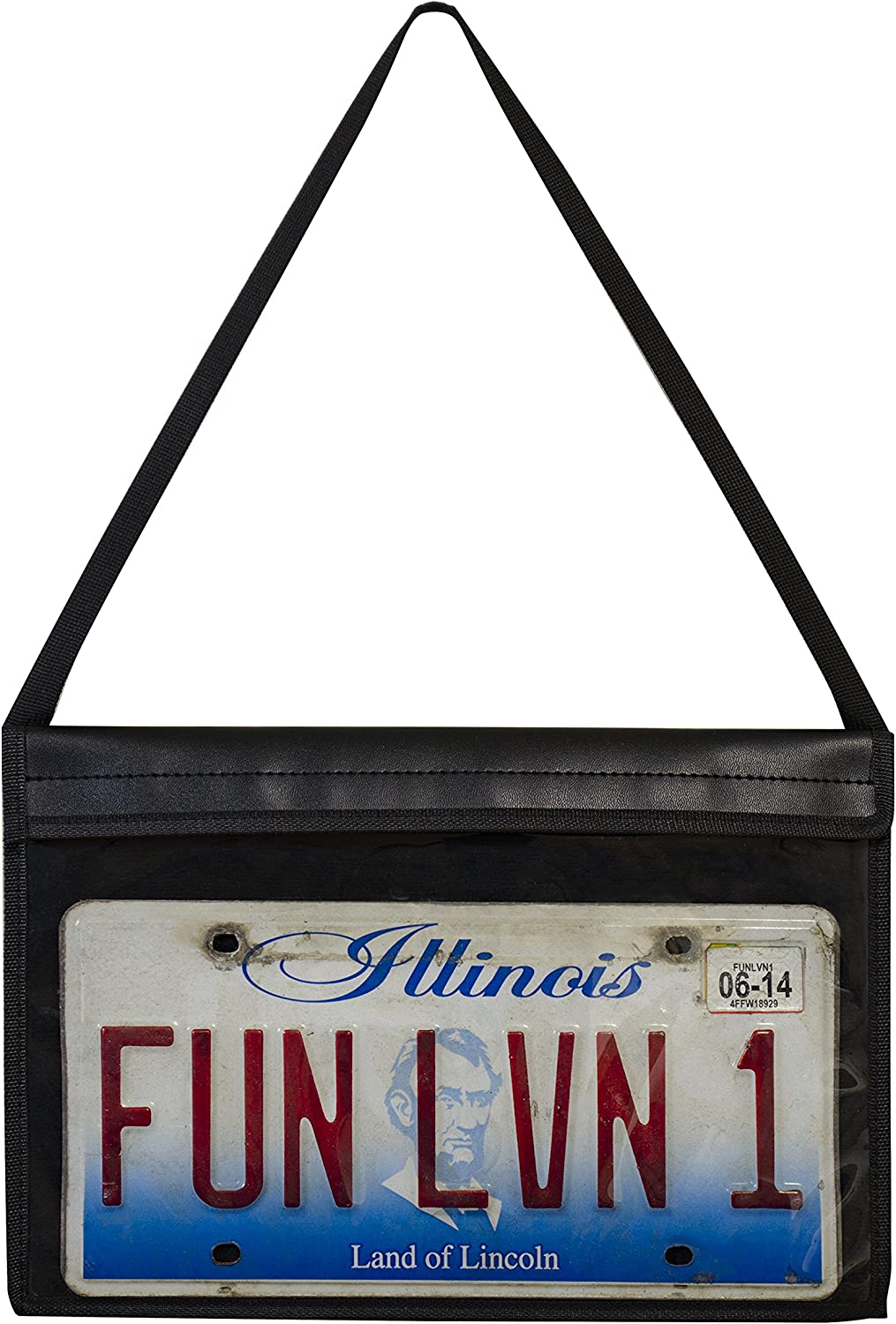 License Plate Inserts Nylon Universal #14   Qty of  50       FAST FREE SHIPPING