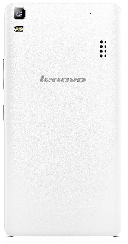 2e3587cc6 Lenovo K3 Note (White)  Amazon.in  Electronics