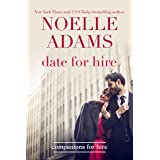 Date for Hire (Companions for Hire)