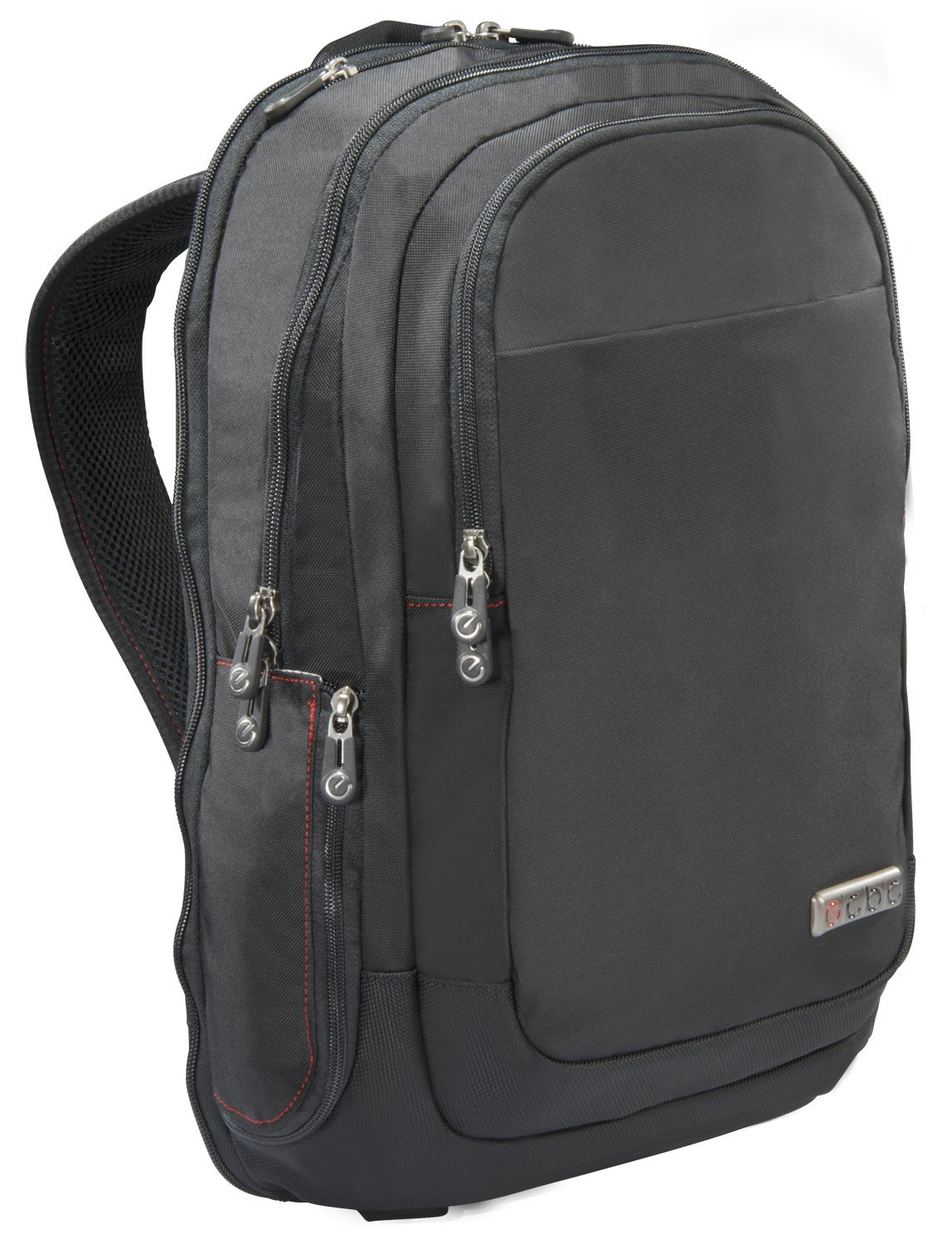 ECBC Javelin - Backpack Computer Bag - Black (B7102-10) Daypack for Laptops, MacBooks & Devices Up to 16.5'' - Travel, School or Business Backpack for Men & Women - Premium Quality, TSA FastPass Friendly by ECBC (Image #4)