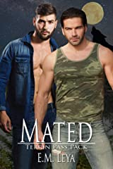 Mated (Terrin Pass Pack Book 5) Kindle Edition