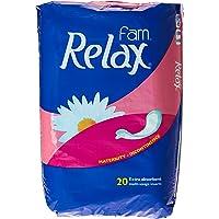 Sanita Fam Relax Maternity Pads, 20 Pads, L500