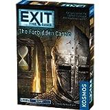 Thames & Kosmos THA692872 Exit: The Forbidden Castle