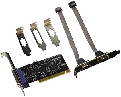 Rosewill RC-303 PCI Card ASIX Port 64 BIT Driver