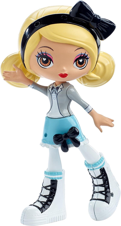 Kuu Kuu Harajuku G ring /& Harajuku Charms NEW 4 Inch Doll Gwen Stefani