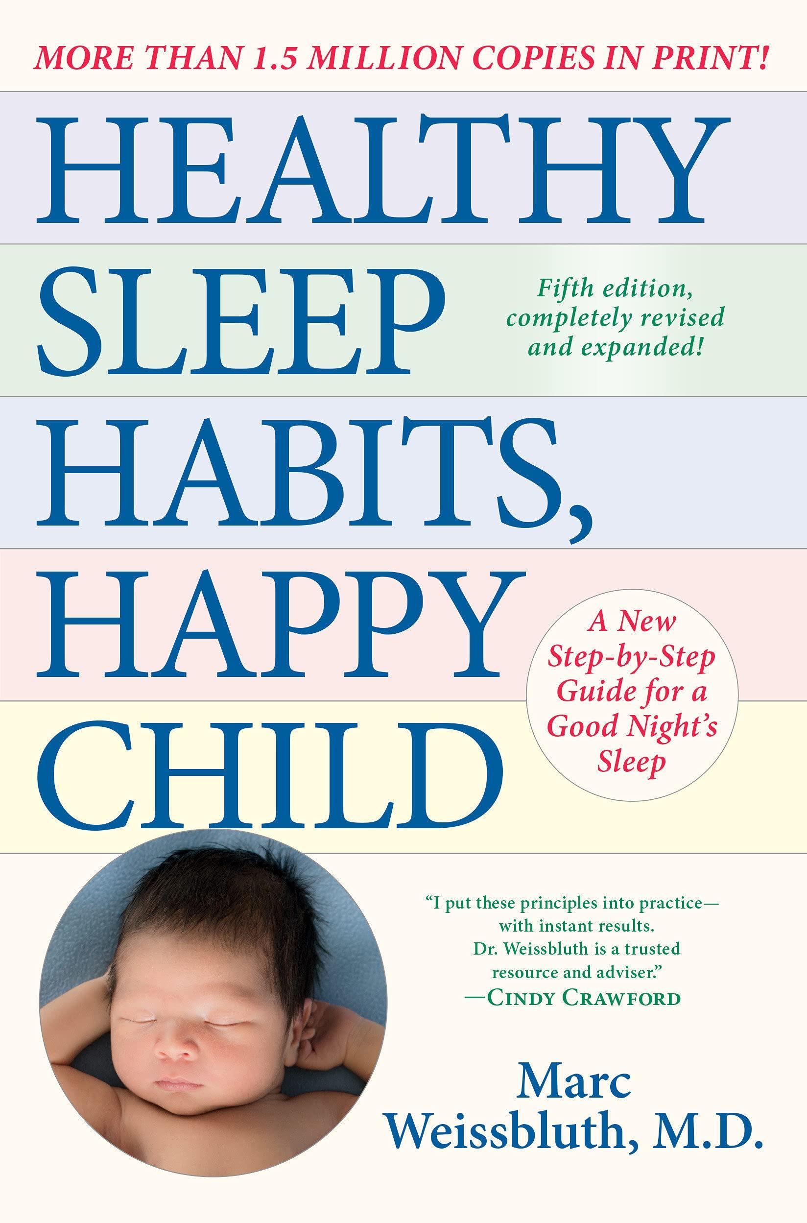 Top 10 Best healthy sleep habits happy child Reviews