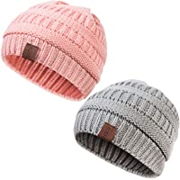 fa70d5fdce6 Amazon Best Sellers  Best Girls  Cold Weather Hats   Caps
