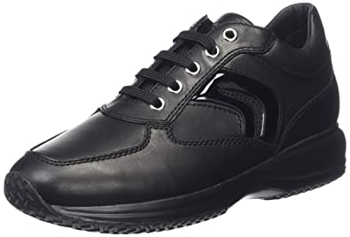 d93546a3bfb8 Geox D Happy B - Smooth Leather