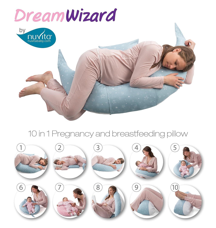 Allaitement maternité nursing pillow baby support amazing designs