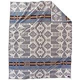 Pendleton Silver Bark Heritage Blanket, King