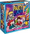 Diset Juego party & co junior 8+ 10103
