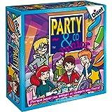 Diset Juego party & co junior 8+ 10103