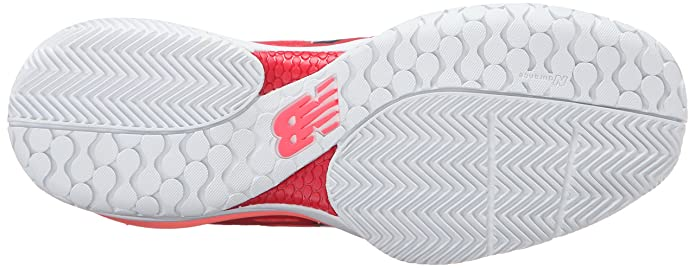 Amazon.com | New Balance Womens 896v1 Lightweight Tennis Shoe | Tennis & Racquet Sports