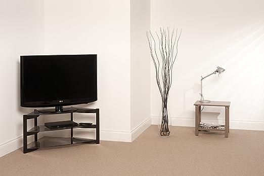 Mobile Tv Moderno Angolare : Techlink sk bc mobile ad angolo porta tv skala design moderno