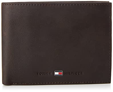 Tommy Hilfiger Portefeuille JOHNSON CC AND COIN POCKET Tommy Hilfiger WNd22cPOHP