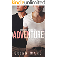 Adventure (Kinky in the City Book 4)