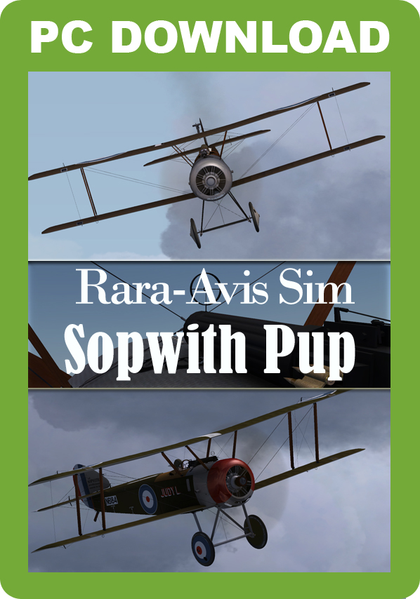 rara-avis-sim-sopwith-pup-download
